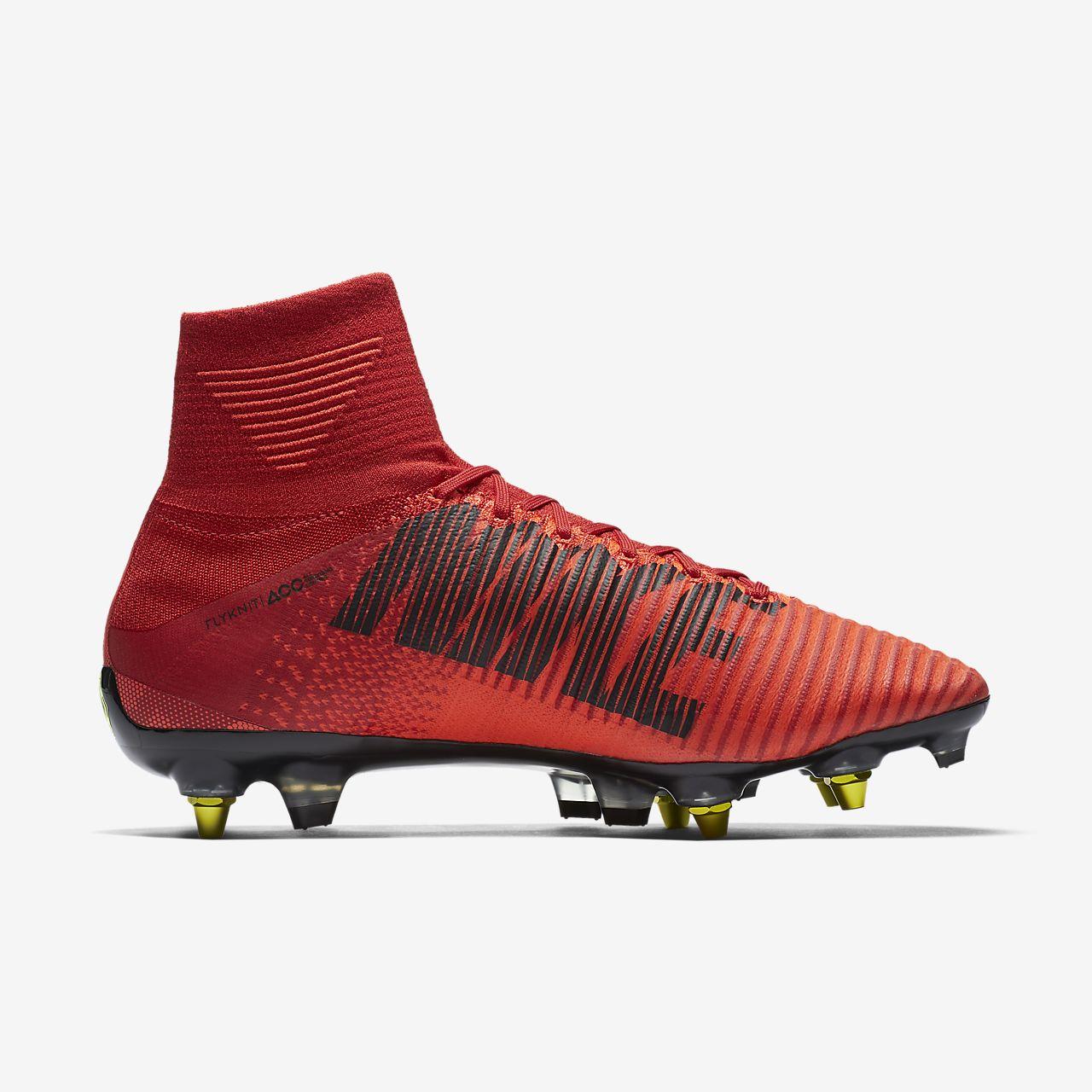 ... Nike Mercurial Superfly V Dynamic Fit SG-PRO Anti-Clog Soft-Ground  Soccer