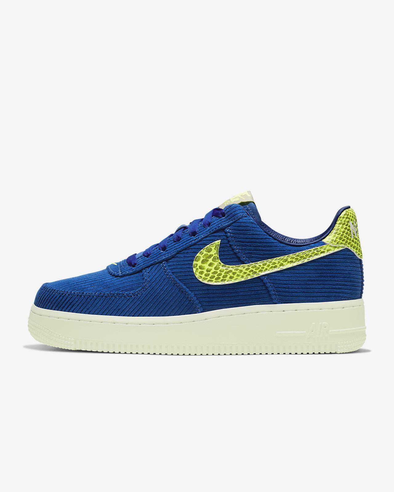 Nike Air Force 1 '07 NXN 女子运动鞋