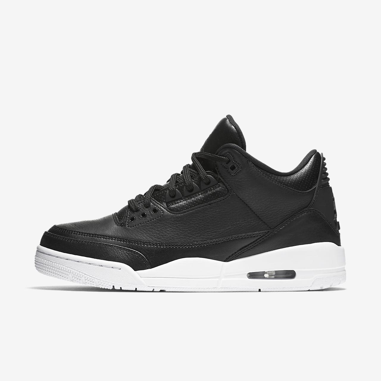 Air Jordan 3 Chaussures Mens Rétro vente boutique pour vente grande vente  choix pas cher pour