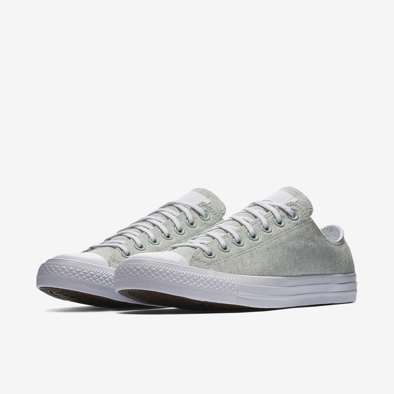 ... Converse Chuck Taylor All Star Terry Low Top Unisex Shoe