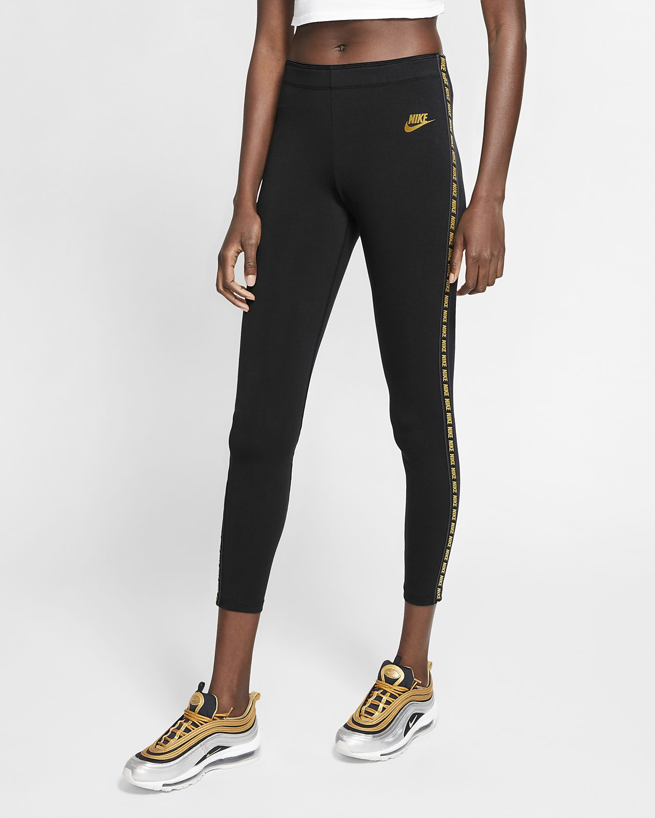 Nike Sportswear leggings til dame