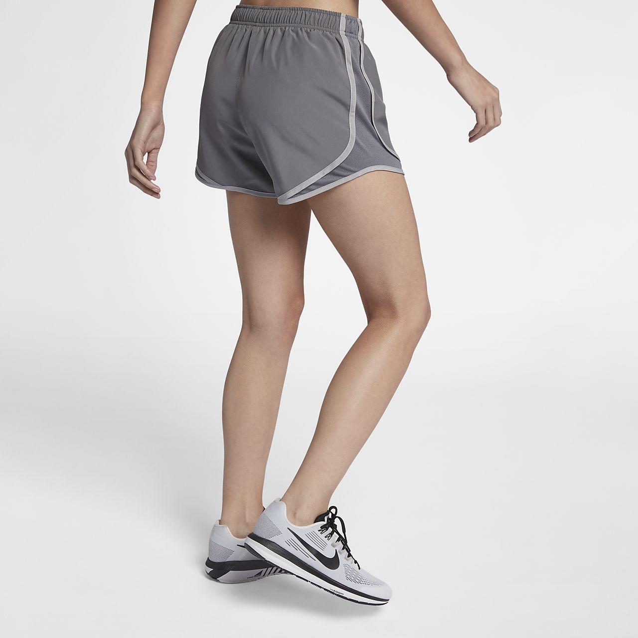 Nike 3 Tempo Kvinners Kjører Shorts 36XlXzzkfP