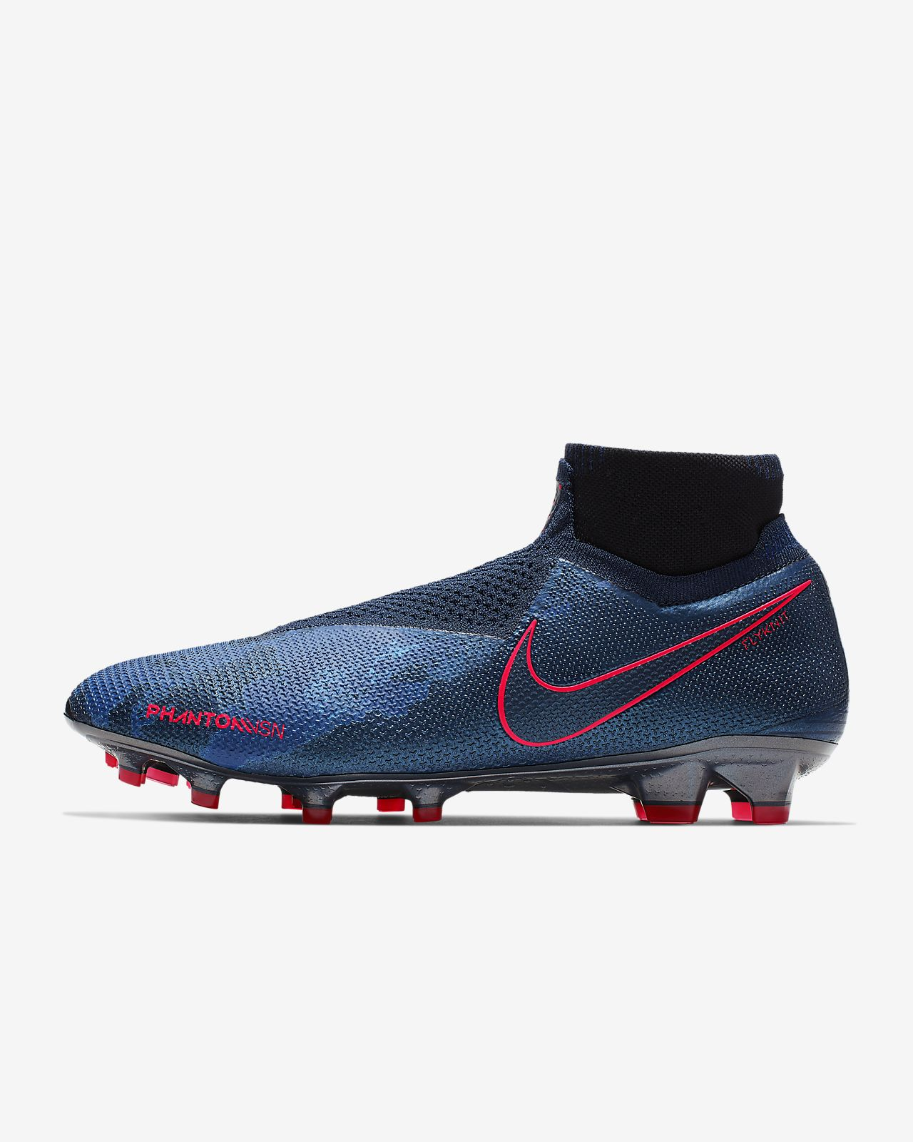 aa3903773 Nike Phantom Vision Elite Dynamic Fit FG Firm-Ground Football Boot ...