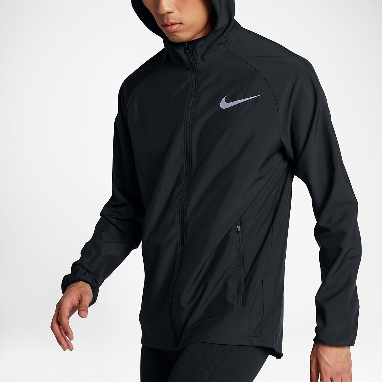 Low Resolution Nike Essential Men's Running Jacket Nike Essential Men's  Running Jacket