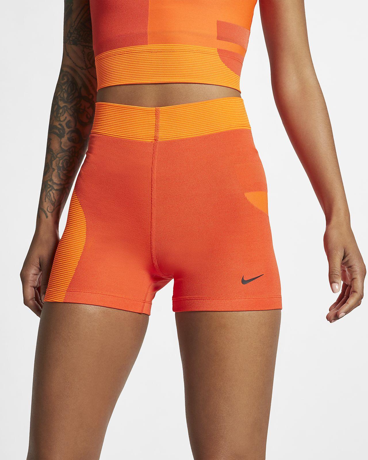 "Nike Pro HyperCool 女款 3"" 短褲"