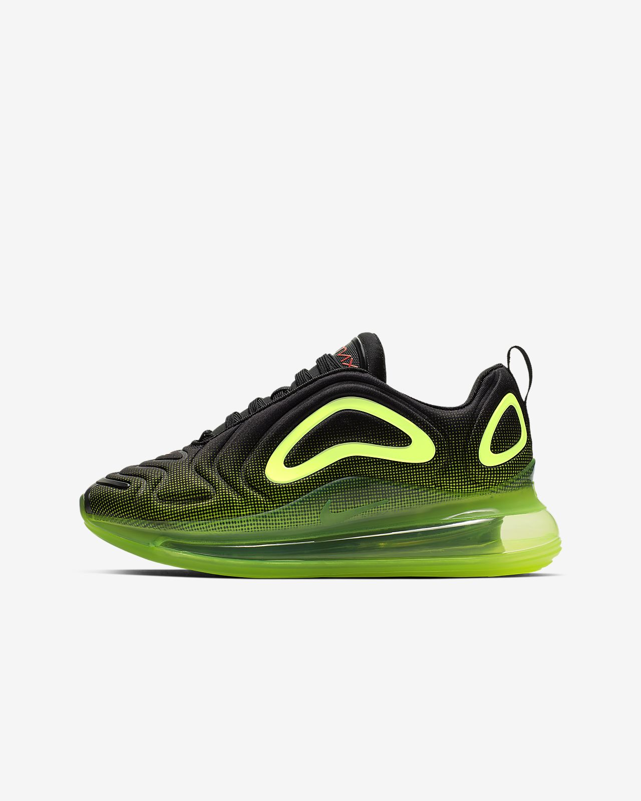 reputable site 46cba 1047c ... Chaussure Nike Air Max 720 pour Jeune enfant Enfant plus âgé
