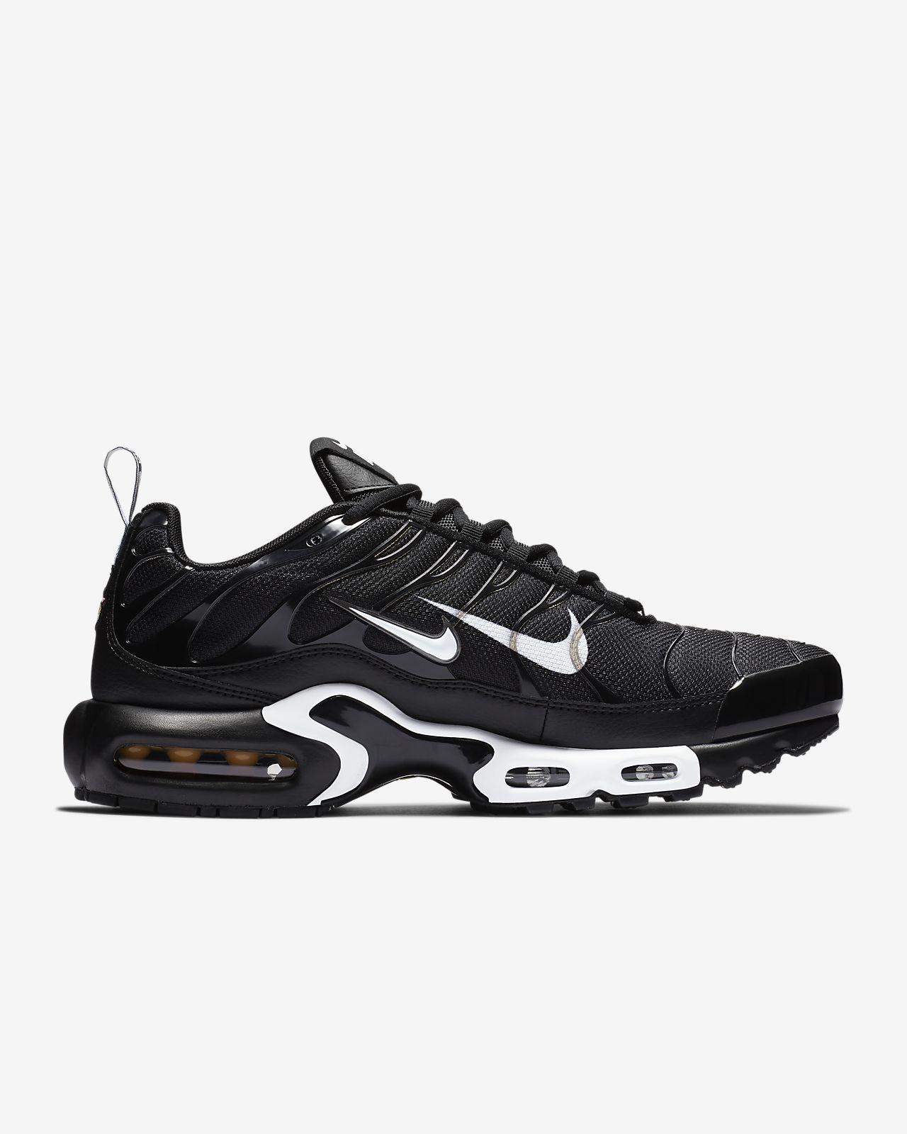 new arrival ad261 7f796 Men s Shoe. Nike Air Max Plus Premium