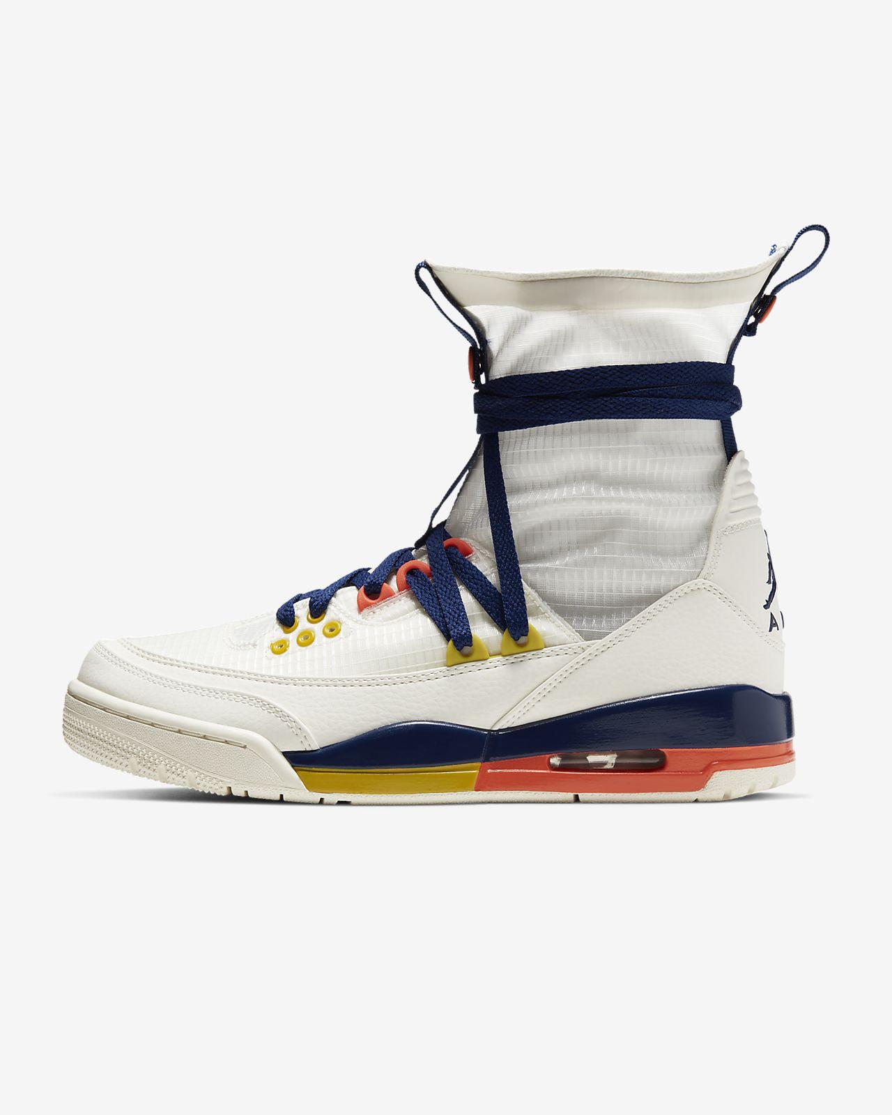 eacc89d3abeab1 Air Jordan 3 Retro Explorer Lite XX Women s Shoe. Nike.com
