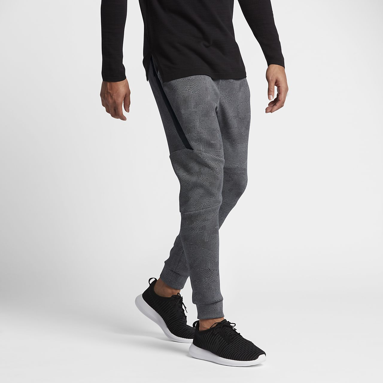 Nike Sportswear Tech Fleece Jogger 男款運動褲