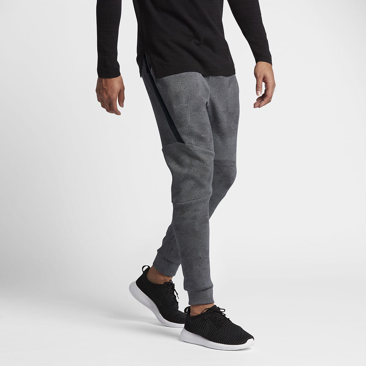 Nike Sportswear Tech Fleece Jogger 男款運動褲