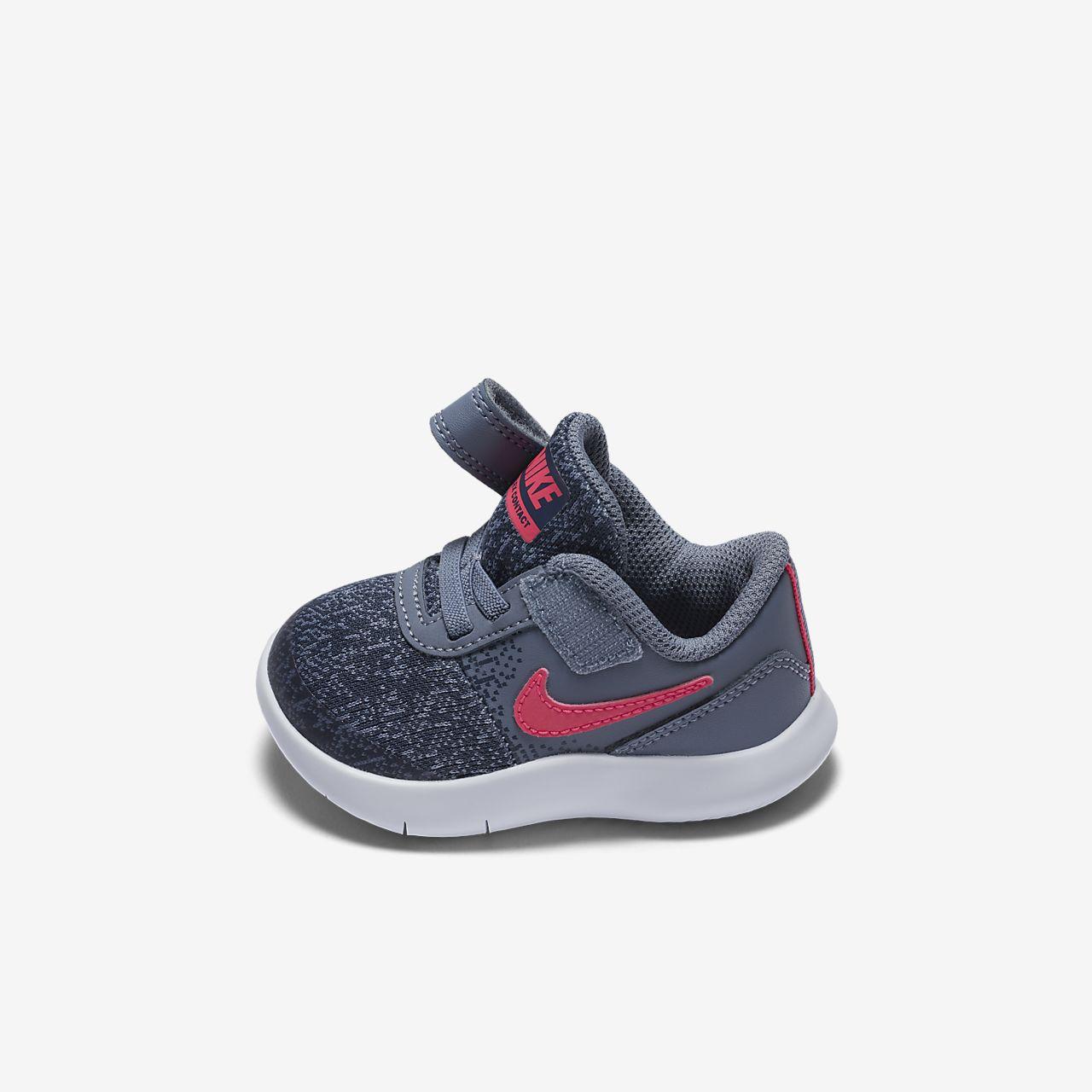 Nike Petite Sneakers Garçon Bleu, 27