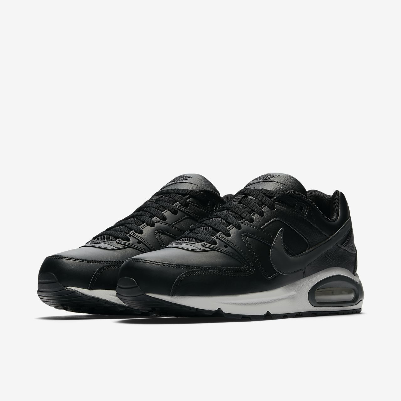 sneakers for cheap 9382f b8b3e ... Chaussure Nike Air Max Command pour Homme