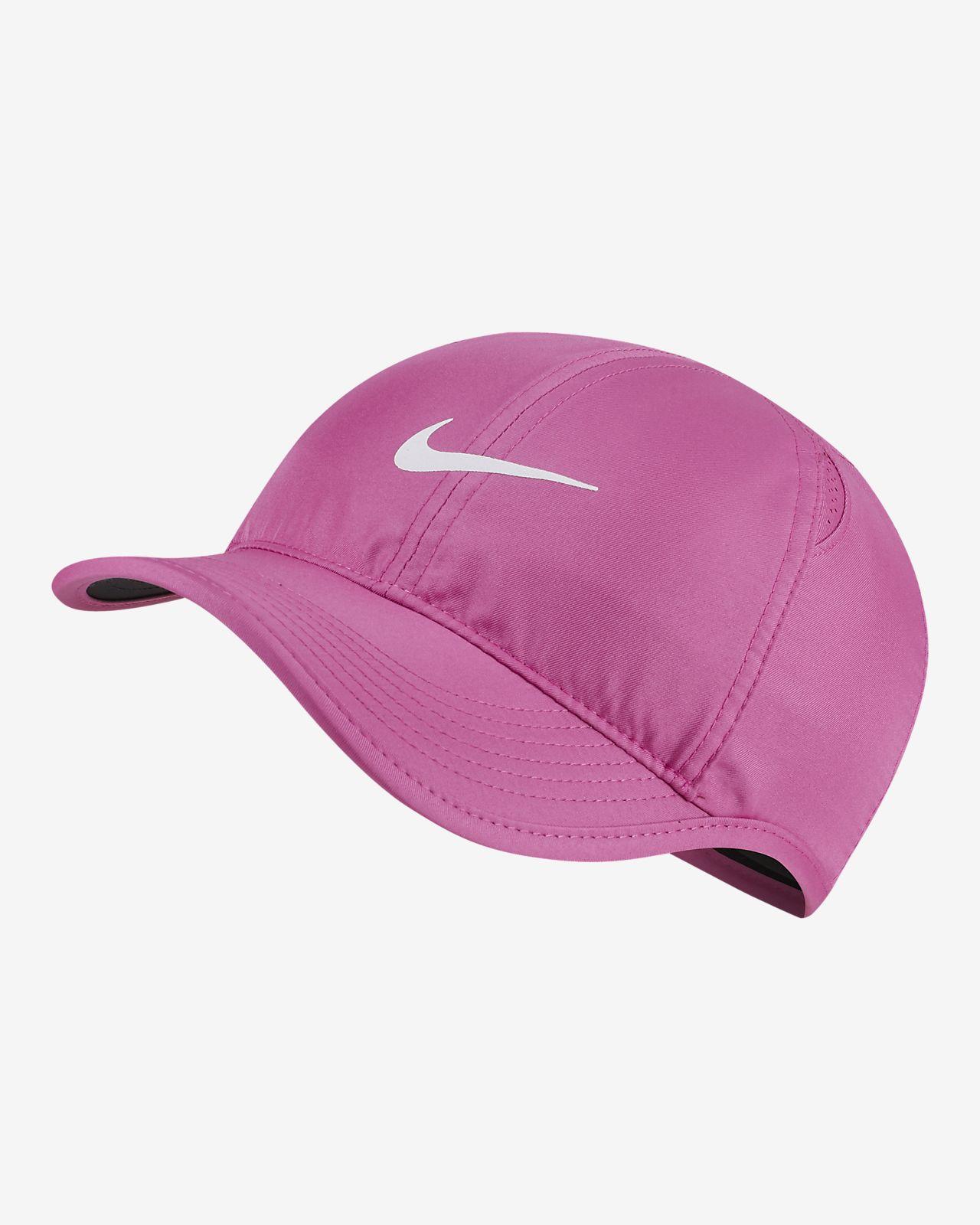 Nike Featherlight Adjustable Hat