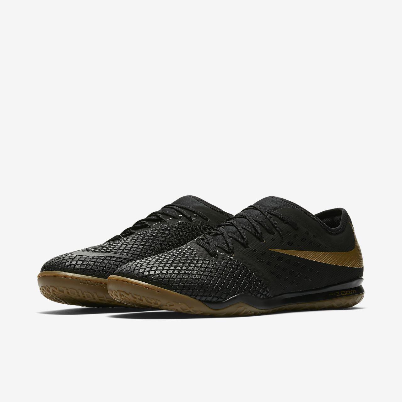 Nike Zoom Hypervenom III Pro Fußballschuh für Hallen- und Hartplätze
