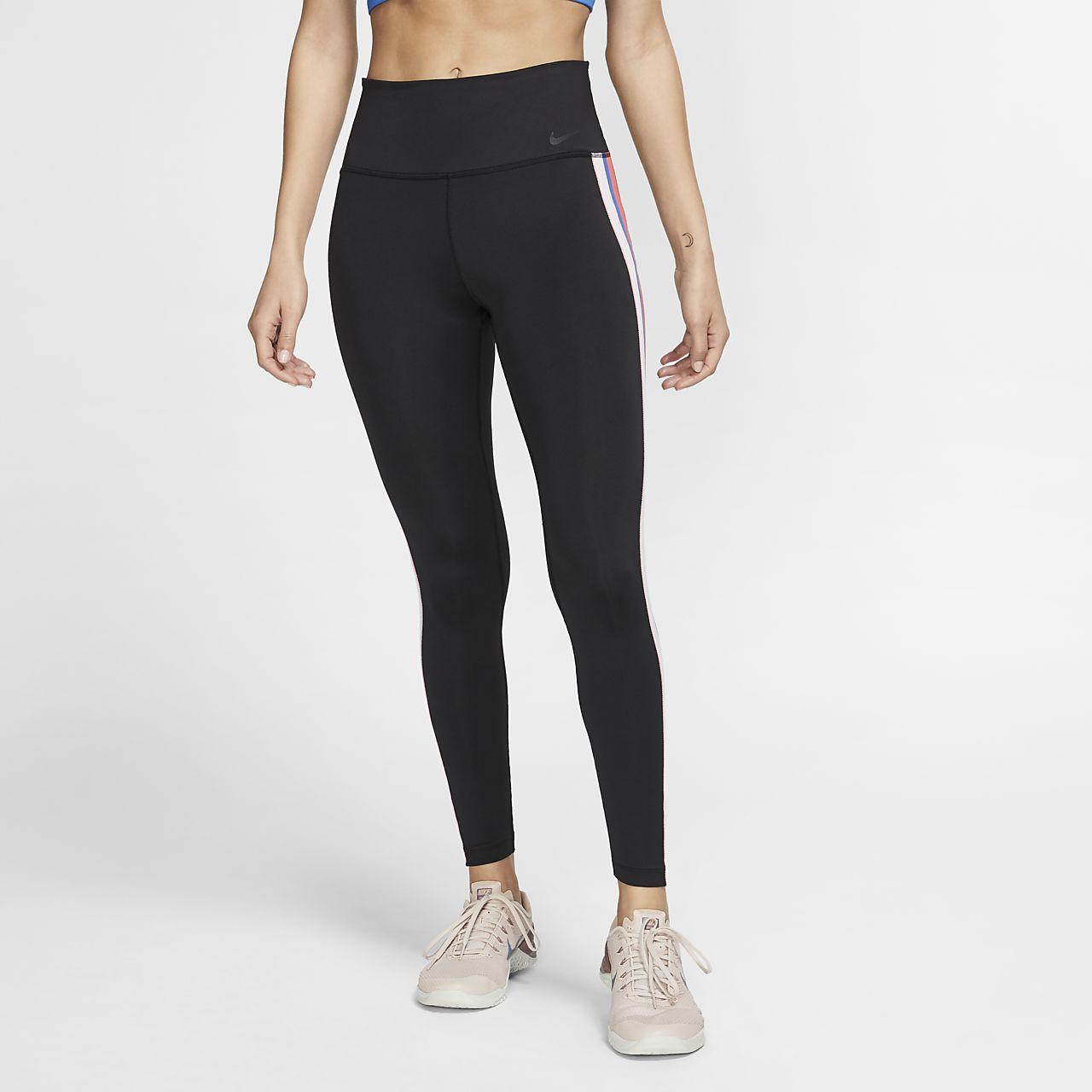 Nike 7/8 女子训练紧身裤