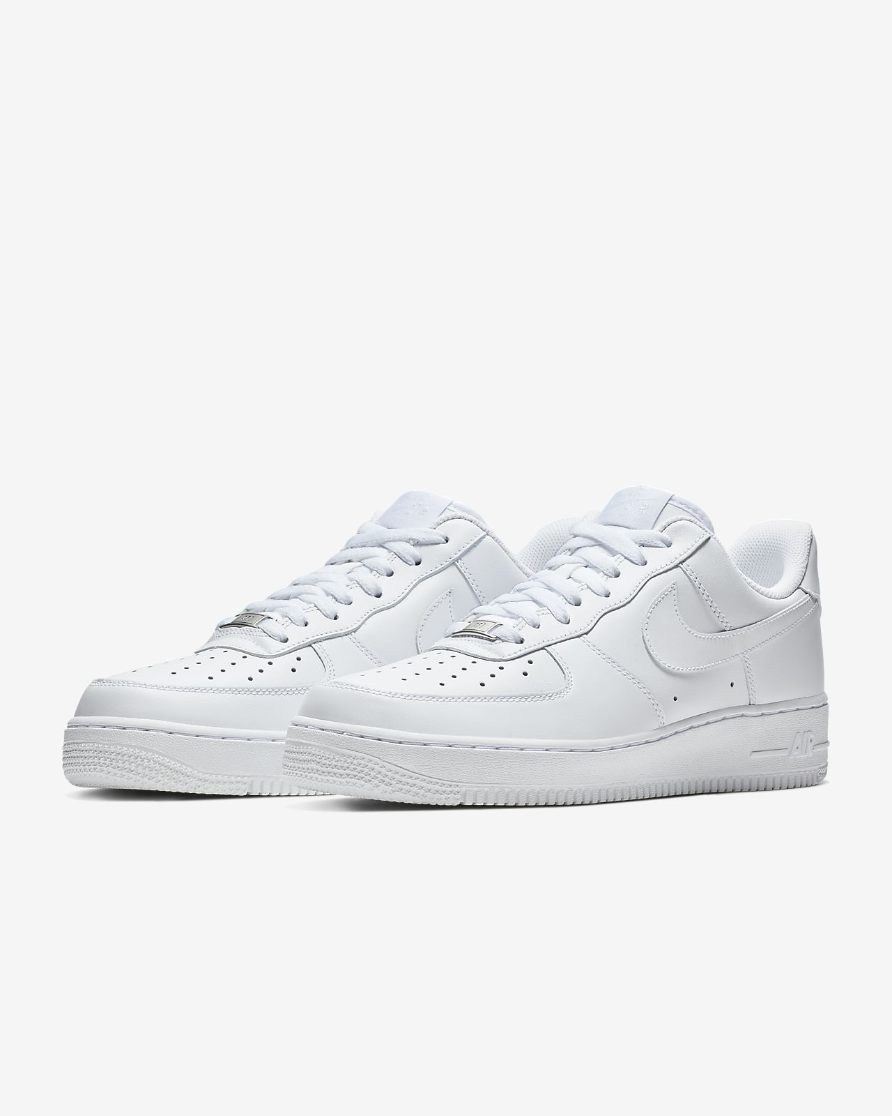 nike air force 1 07 donna bianche