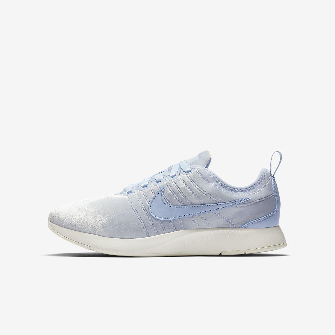 newest 9c882 4a1b5 ... Nike Dualtone Racer SE Older Kids Shoe