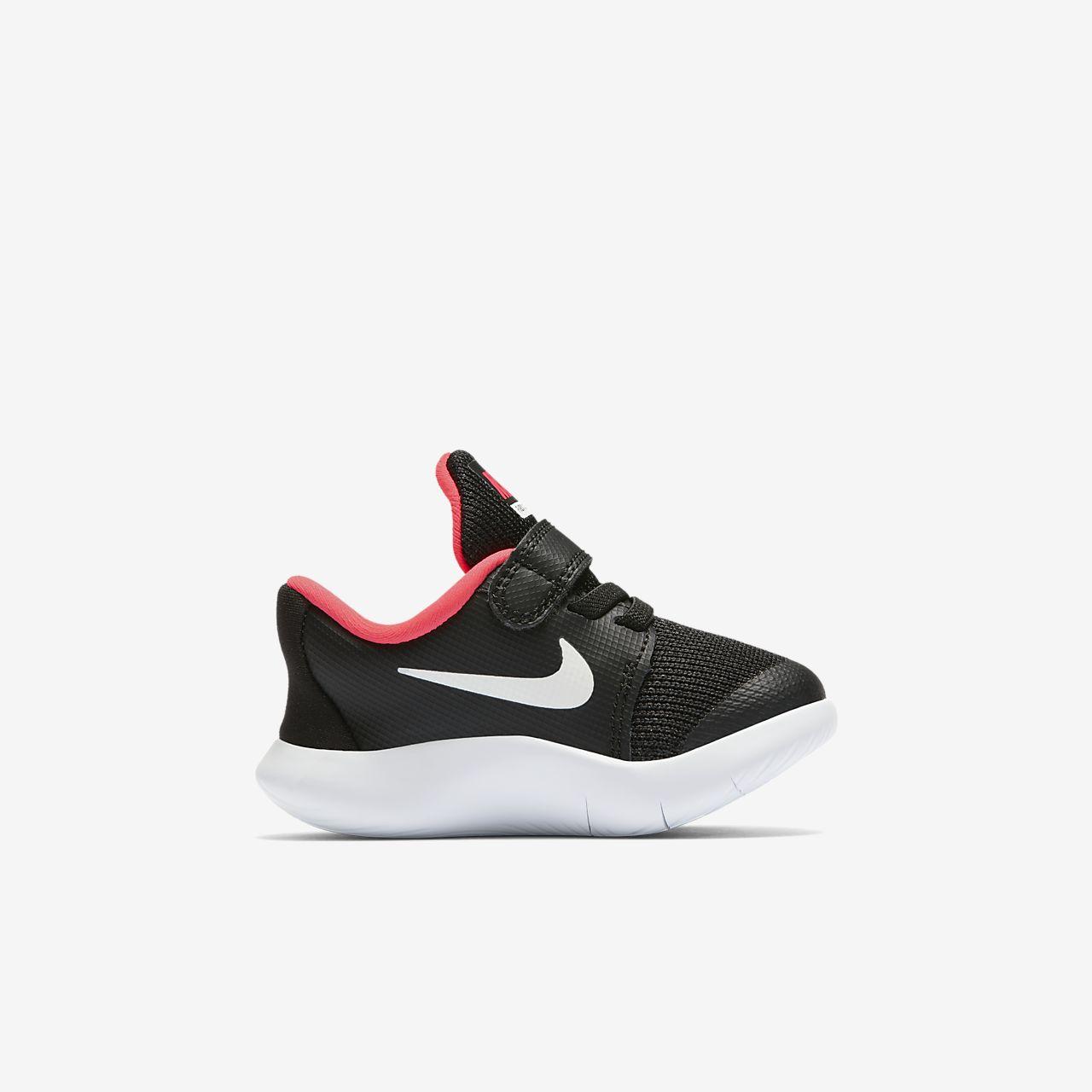 6f783e5c6551 Nike Flex Contact 2 Baby  amp  Toddler Shoe. Nike.com AU