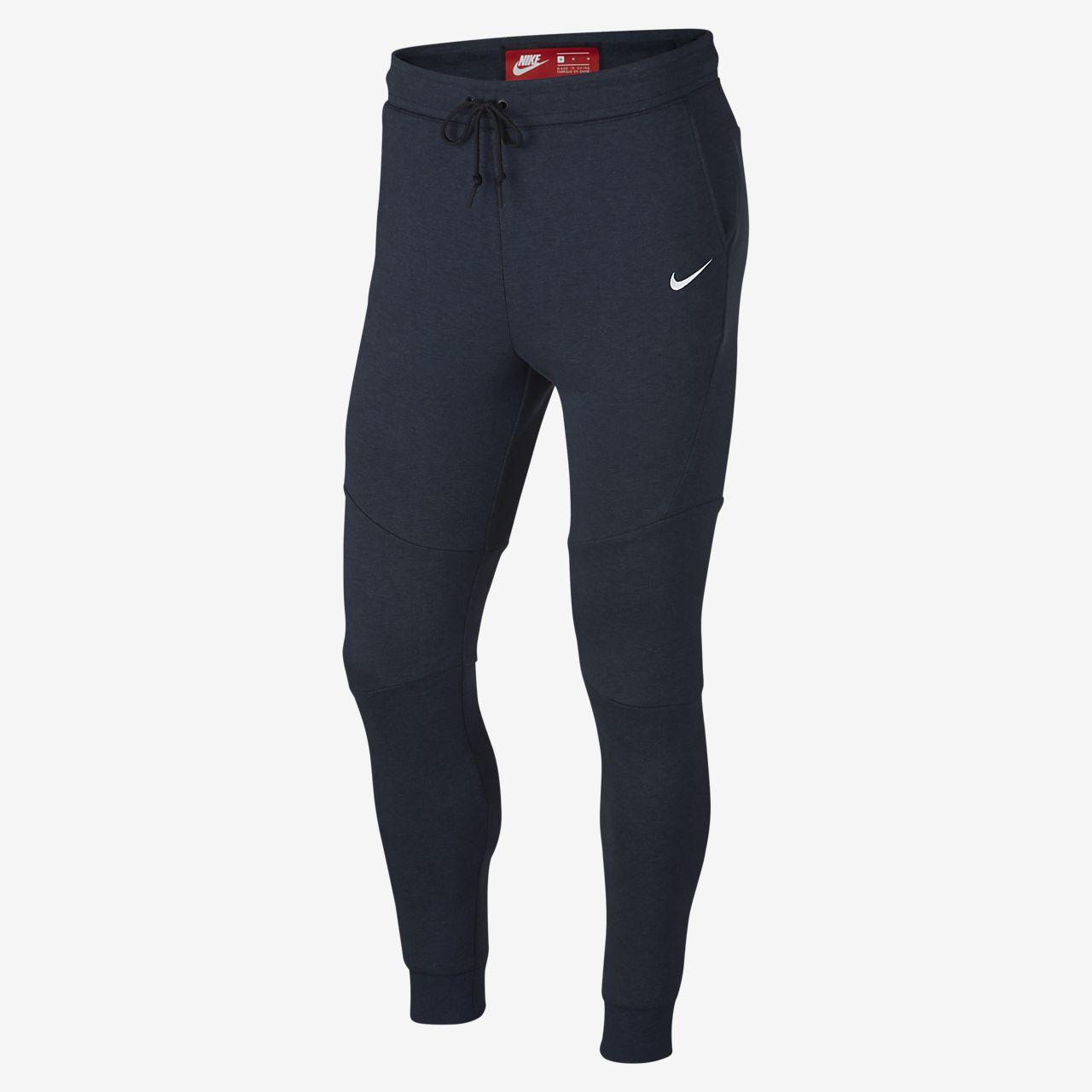 Calças de jogging FFF Tech Fleece para homem
