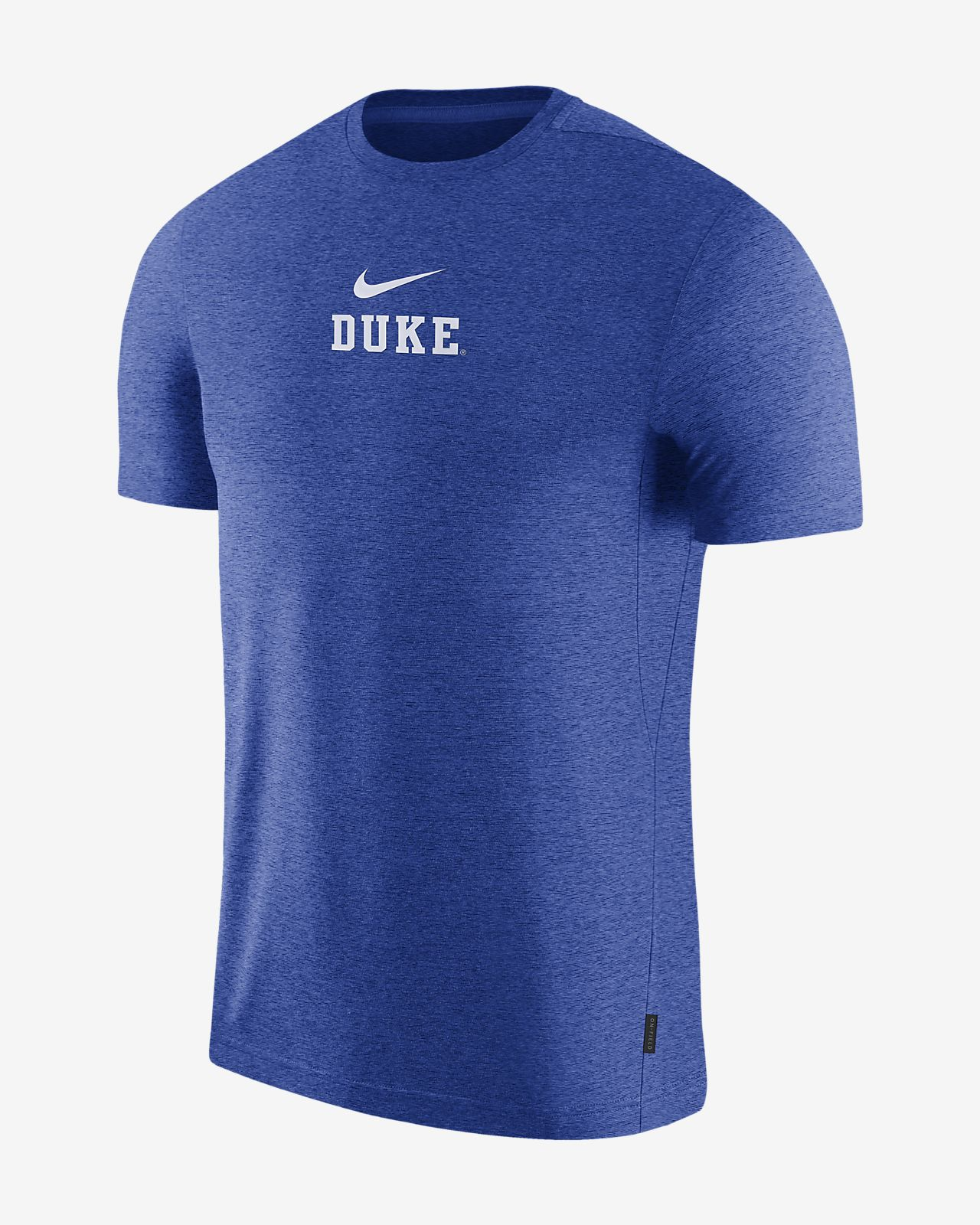 360326a07 Nike College Dri-FIT Coach (Duke) Men's Short-Sleeve Top. Nike.com