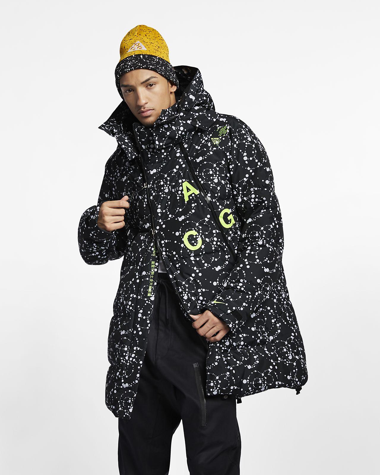 NikeLab ACG Down-Fill 男子外套