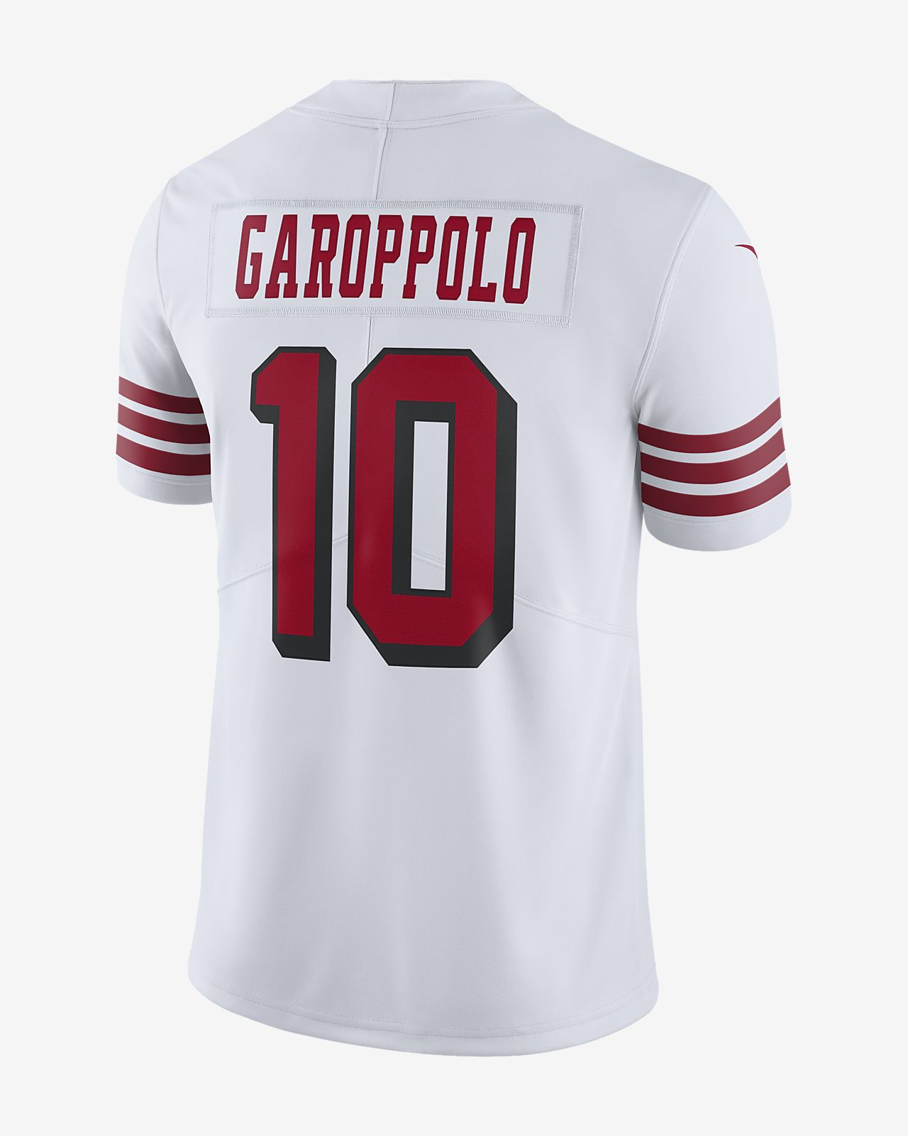 8eda0d8b9ed ... NFL San Francisco 49ers Limited (Jimmy Garoppolo) Men s Football Jersey