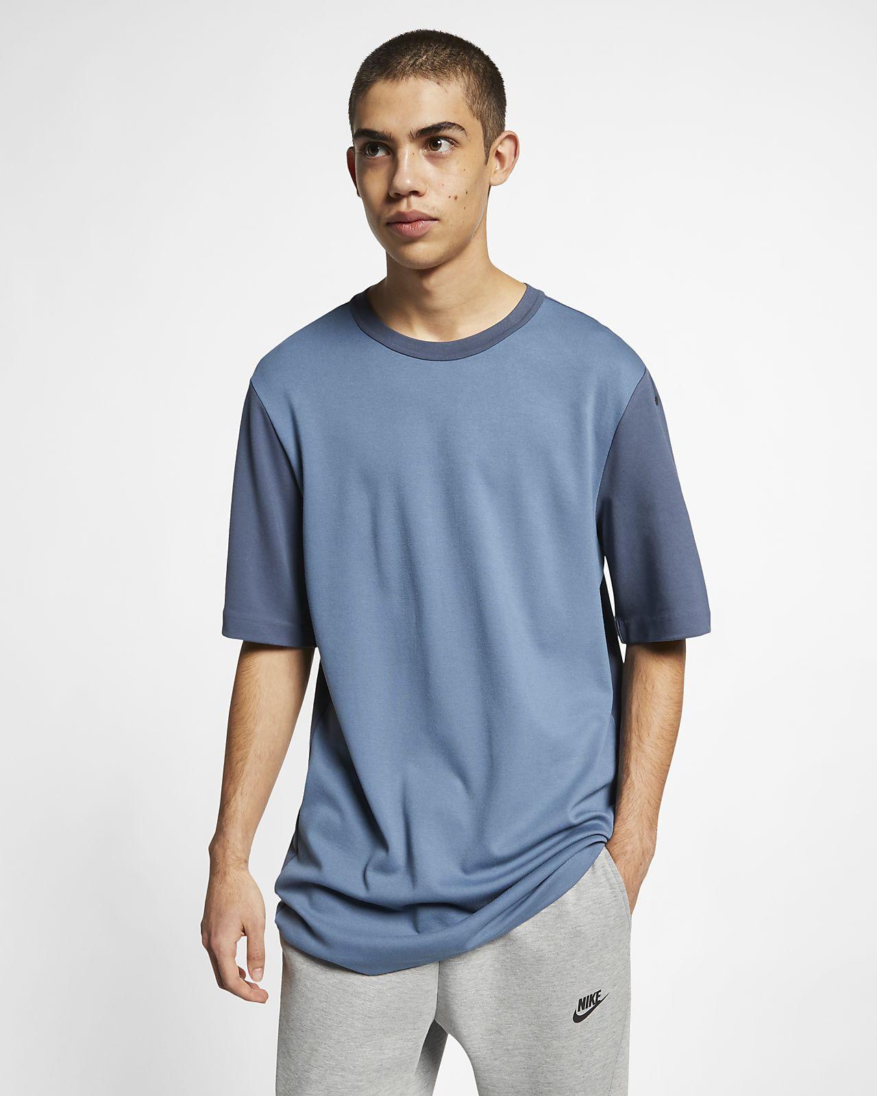 Koszulka z krótkim rękawem Nike Sportswear Tech Pack