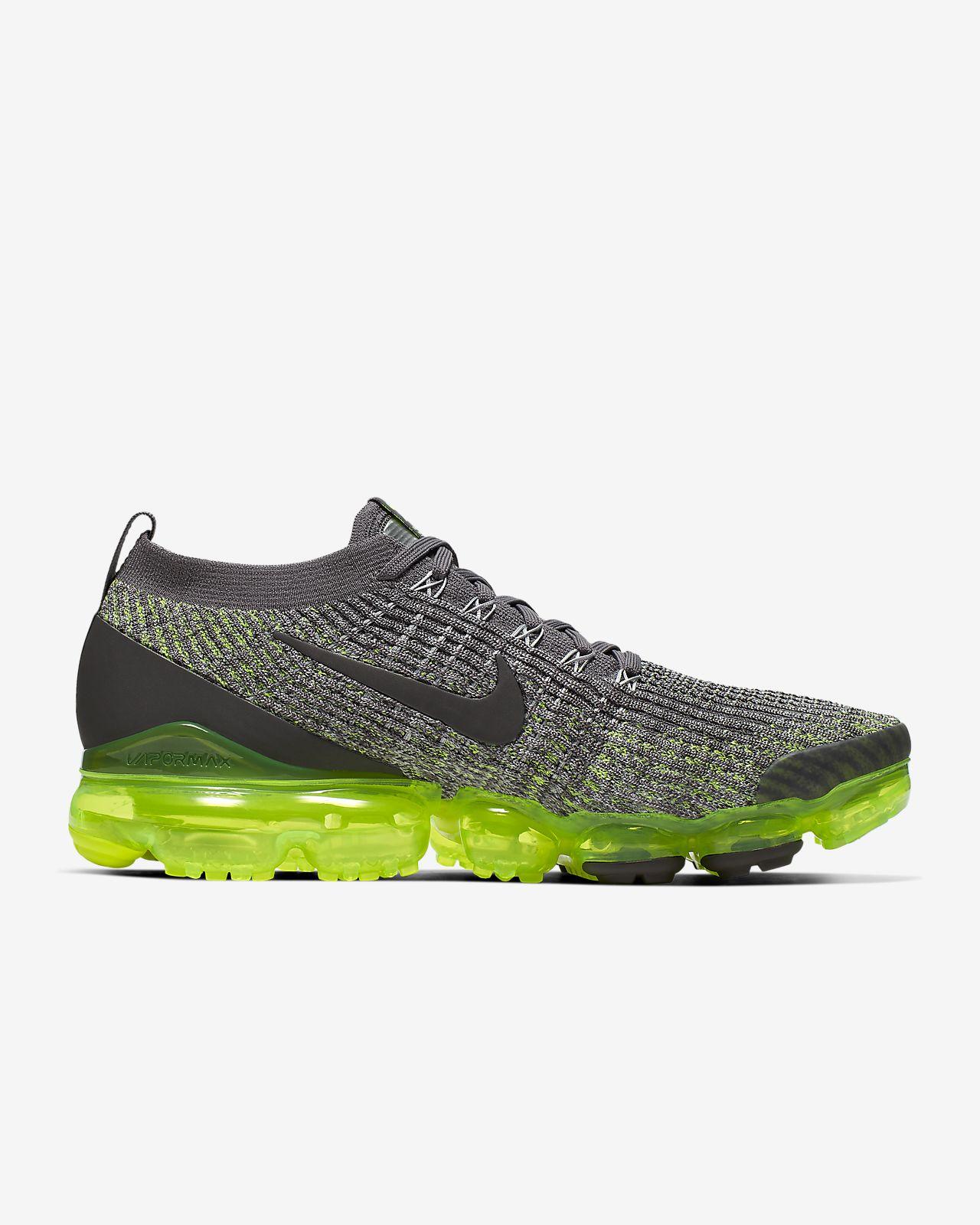 san francisco factory outlet dirt cheap Nike Air VaporMax Flyknit 3 Men's Shoe