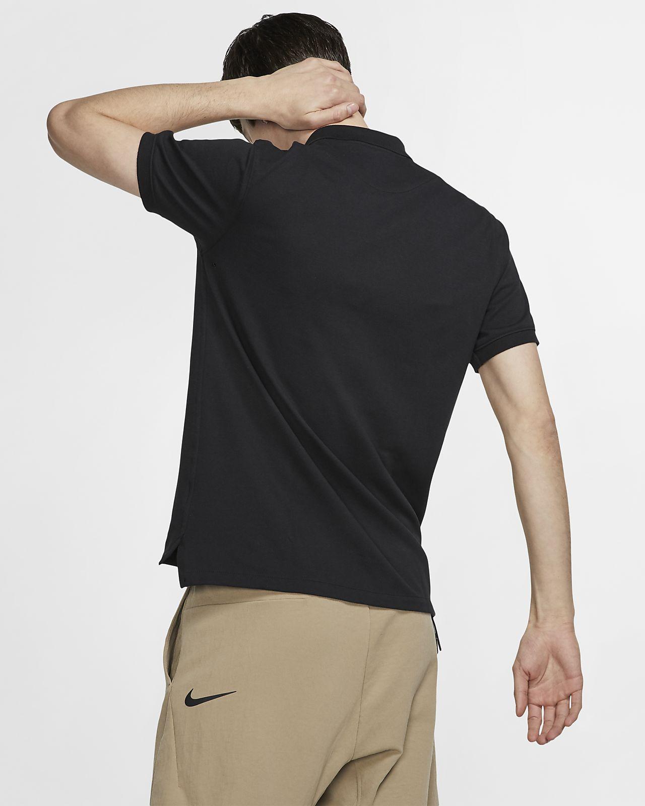 ac9b98730b32ef The Nike Polo Poloshirt in schmaler Passform (Unisex). Nike.com LU
