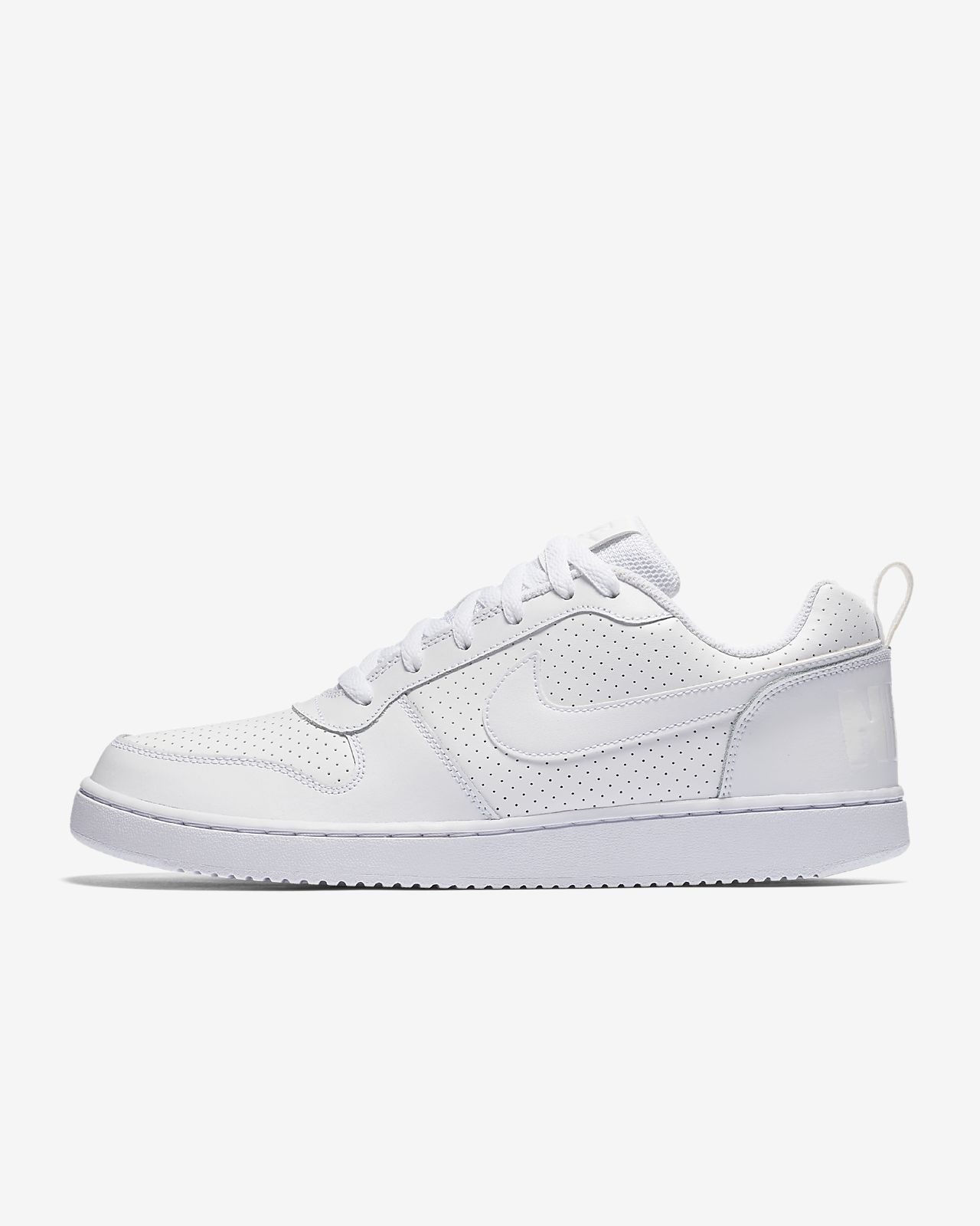 NikeCourt Borough Low Herenschoen