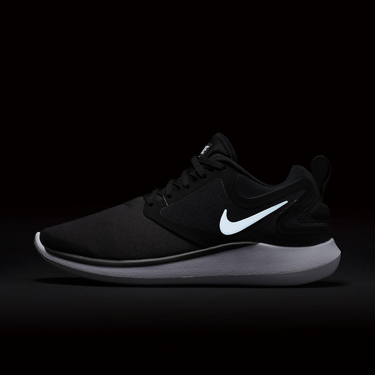 new product 851c4 d0240 Nike Lunarsolo, Chaussures de Running Homme, Noir (Black Black Anthracite