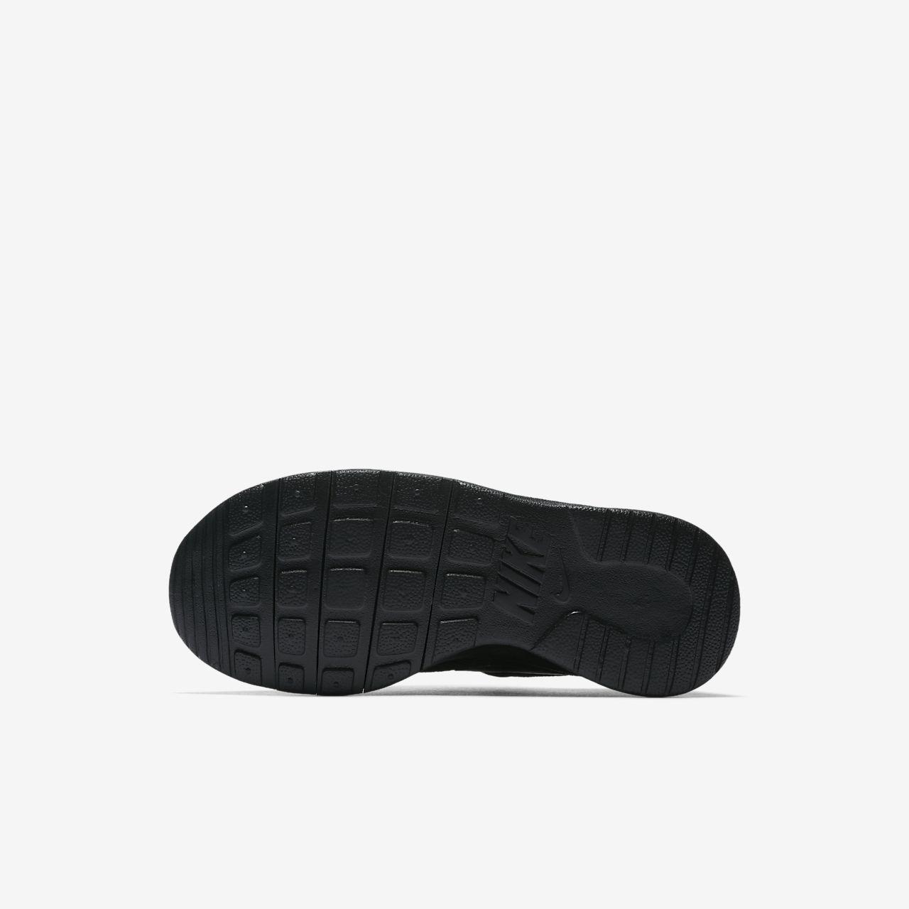 scarpe nike tanjun bambino