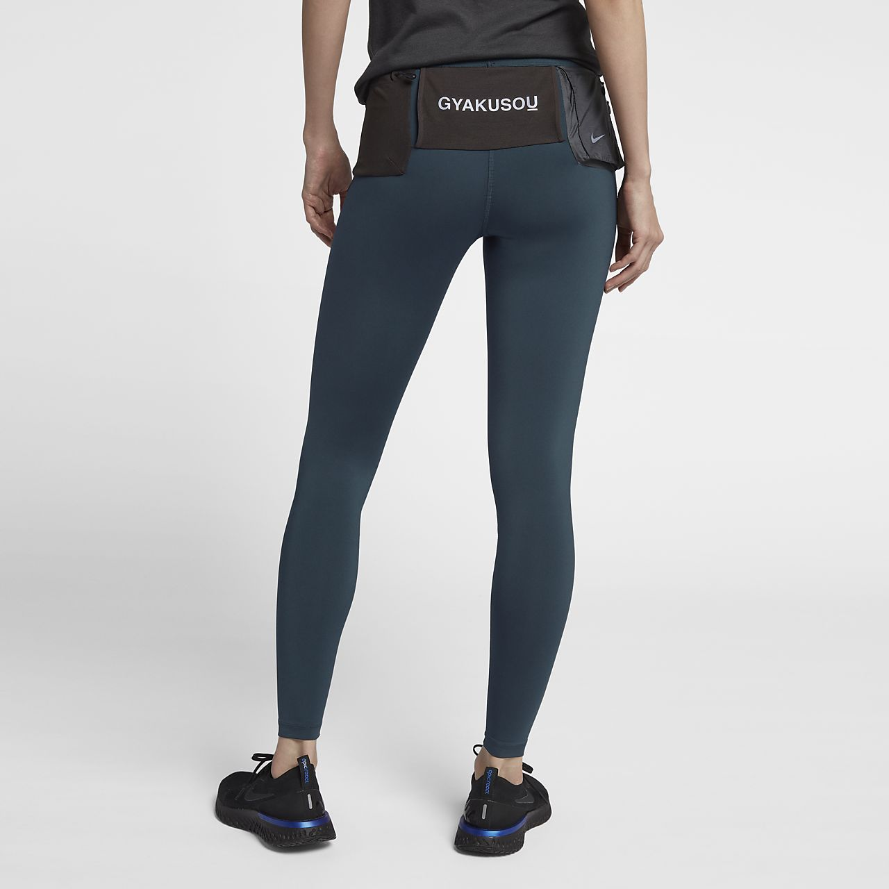 Nike Gyakusou Utility 女子紧身裤
