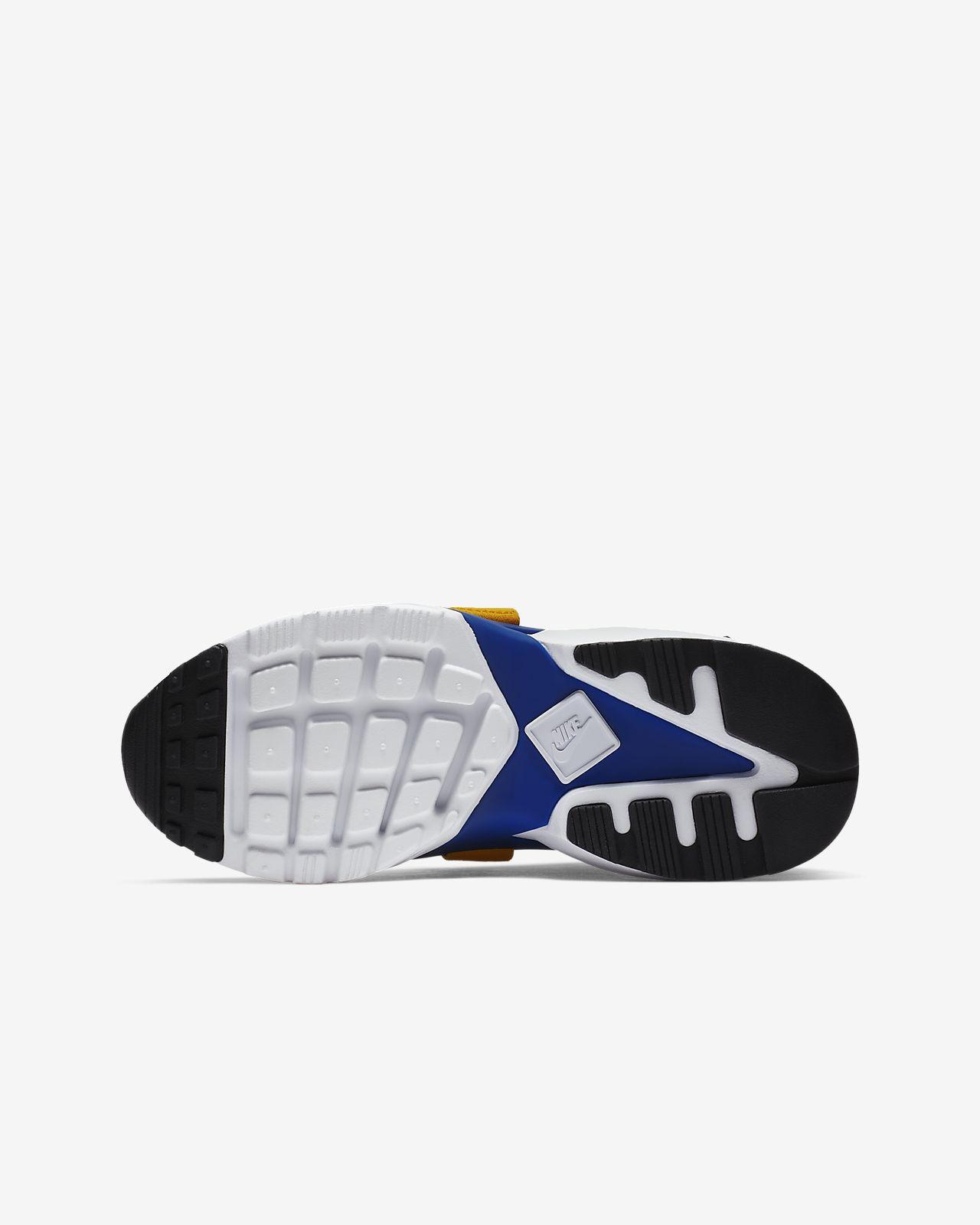 04e1b6c6338d Nike Huarache City Big Kids  Shoe. Nike.com