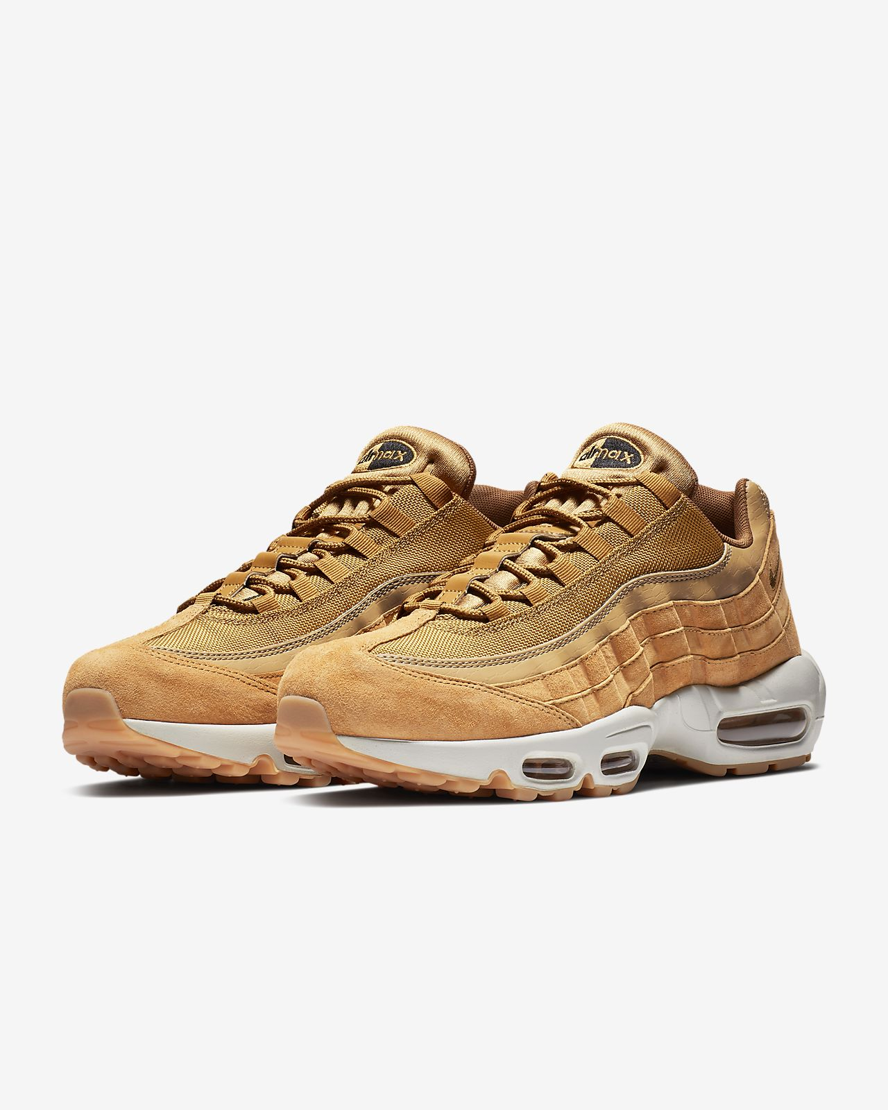 hot sale online f37a7 c5090 ... Nike Air Max 95 SE Men s Shoe