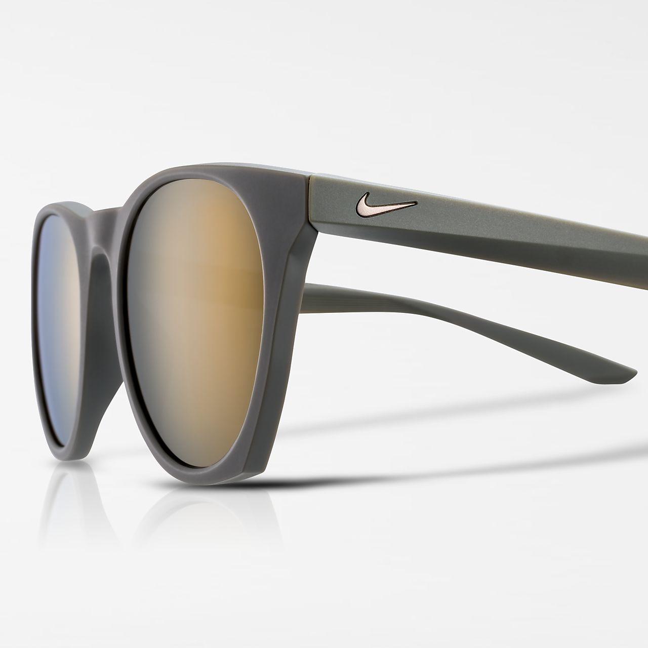 Okulary Przeciwsłoneczne Nike Essential Horizon Mirrored Nikecom Pl