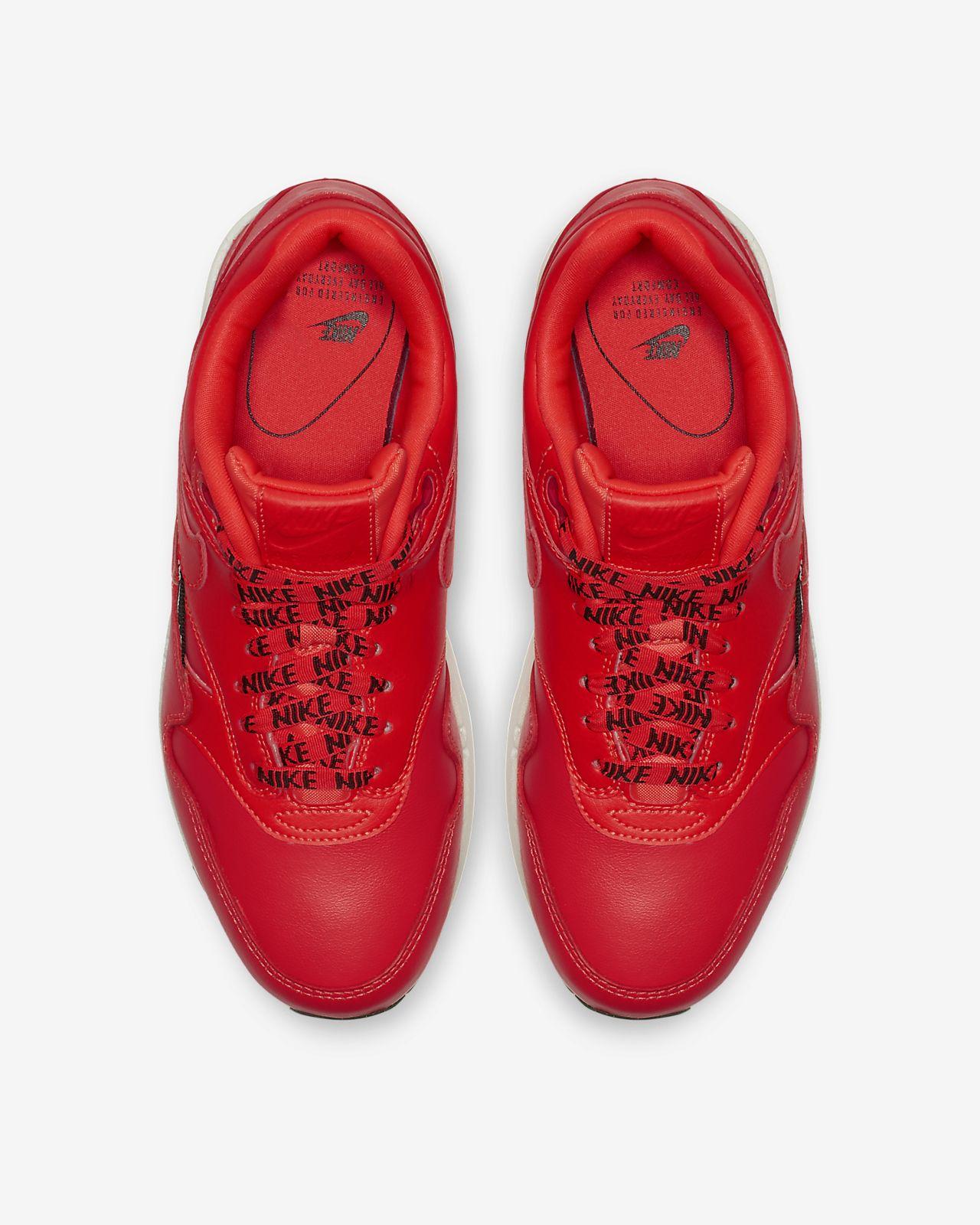 super popular b969d 43b0e ... Nike Air Max 1 SE Women s Shoe