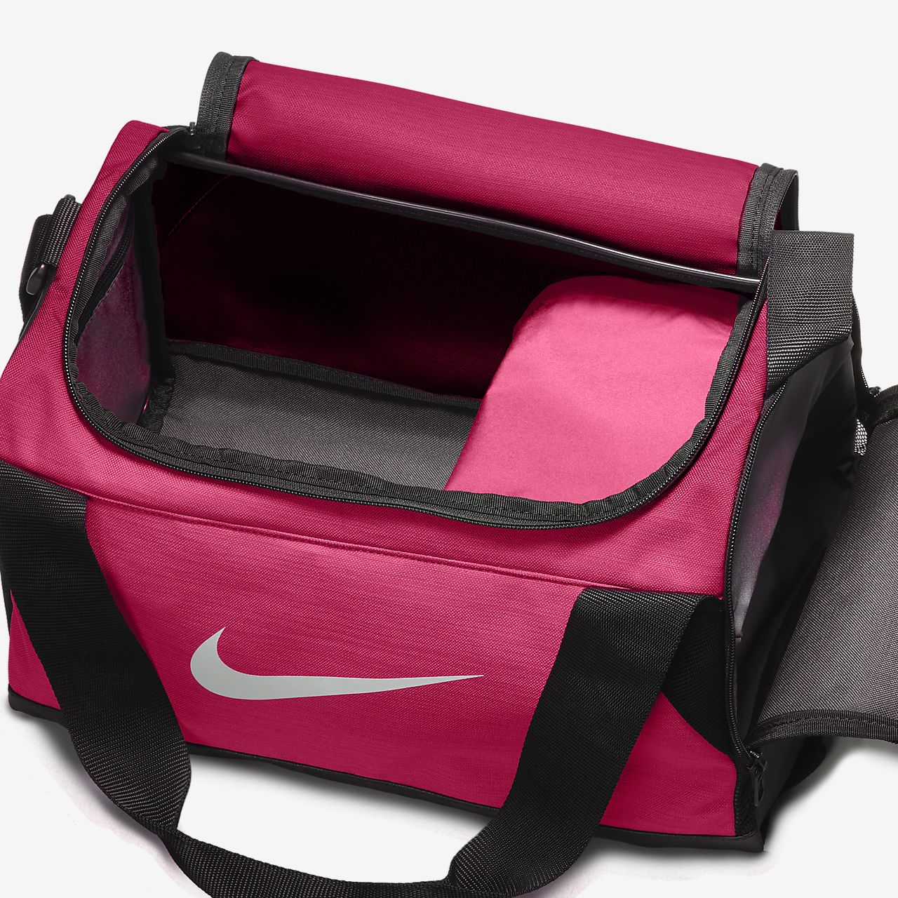52b851e32147 Nike Brasilia (Extra Small) Training Duffel Bag. Nike.com AU