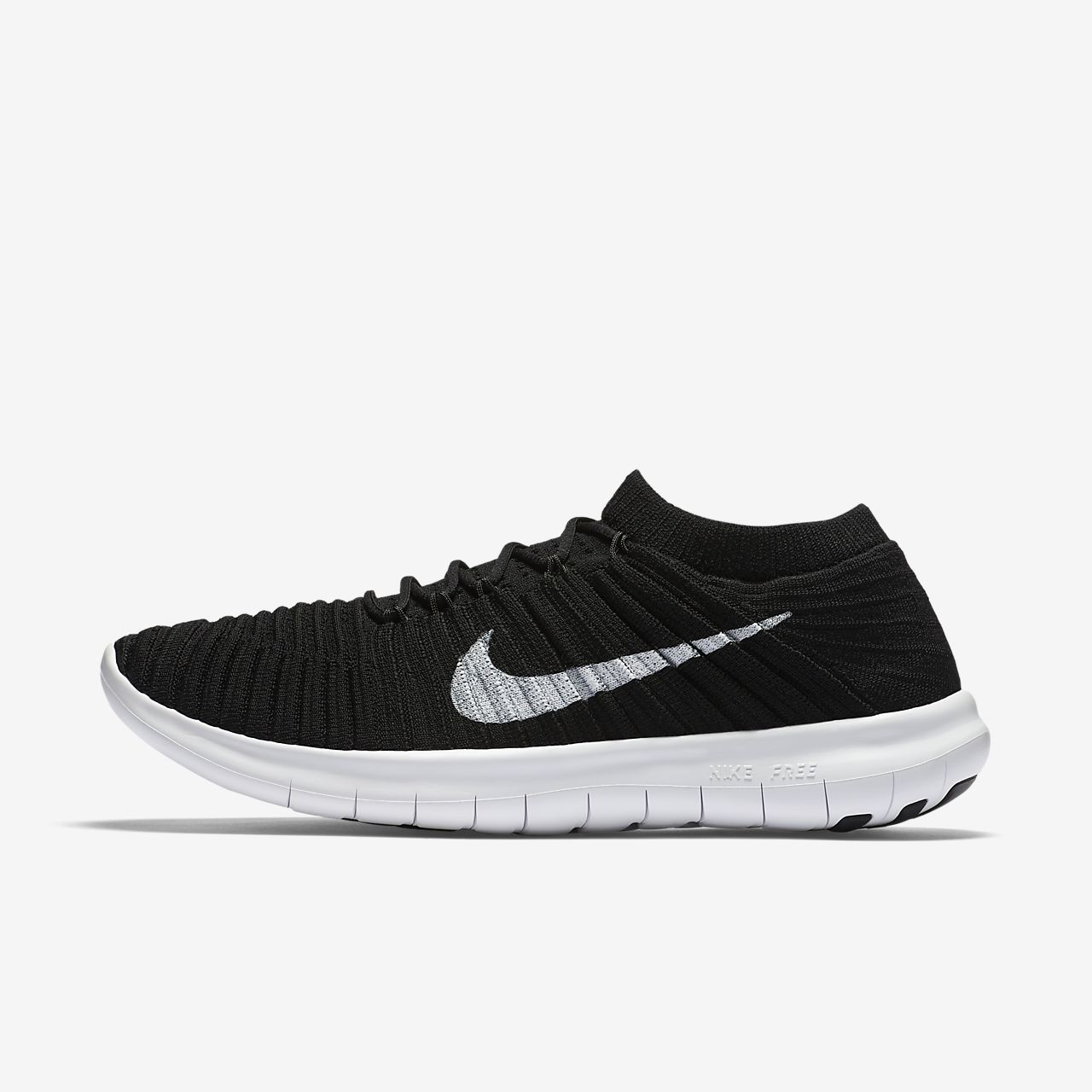 nike free flyknit 4.0 overpronation vs under pronation