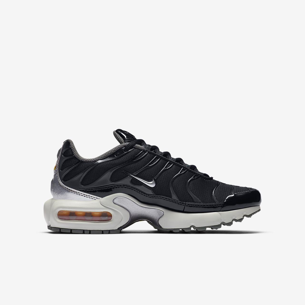 size 40 5918e c5277 ... Chaussure Nike Air Max Plus Y2K pour Enfant plus âgé