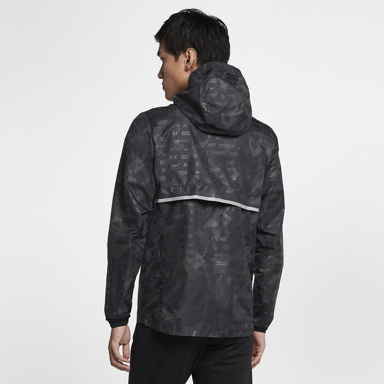 48a14641f389 Nike Shield Ghost Flash Men s Running Jacket. Nike.com CA
