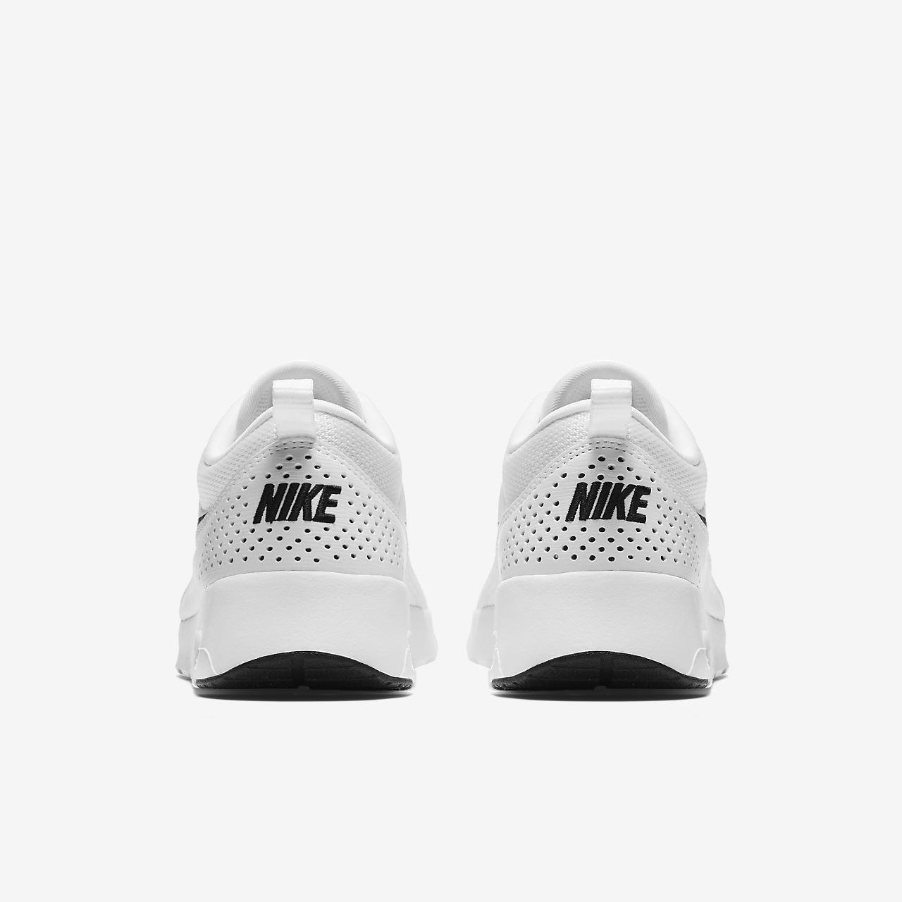 edb76615da Nike Air Max Thea Women's Shoe. Nike.com AU