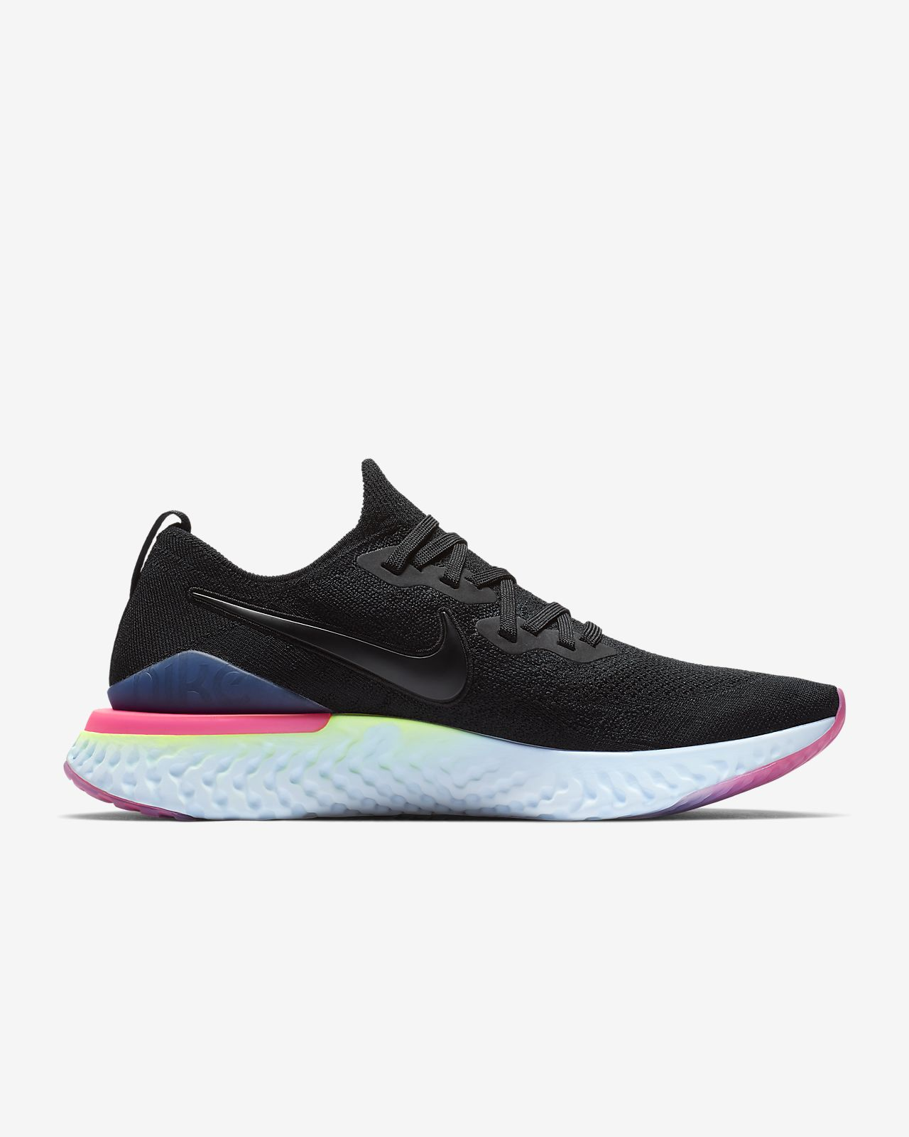 Flyknit 2 Pour Epic HommeBe Chaussure React De Nike Running