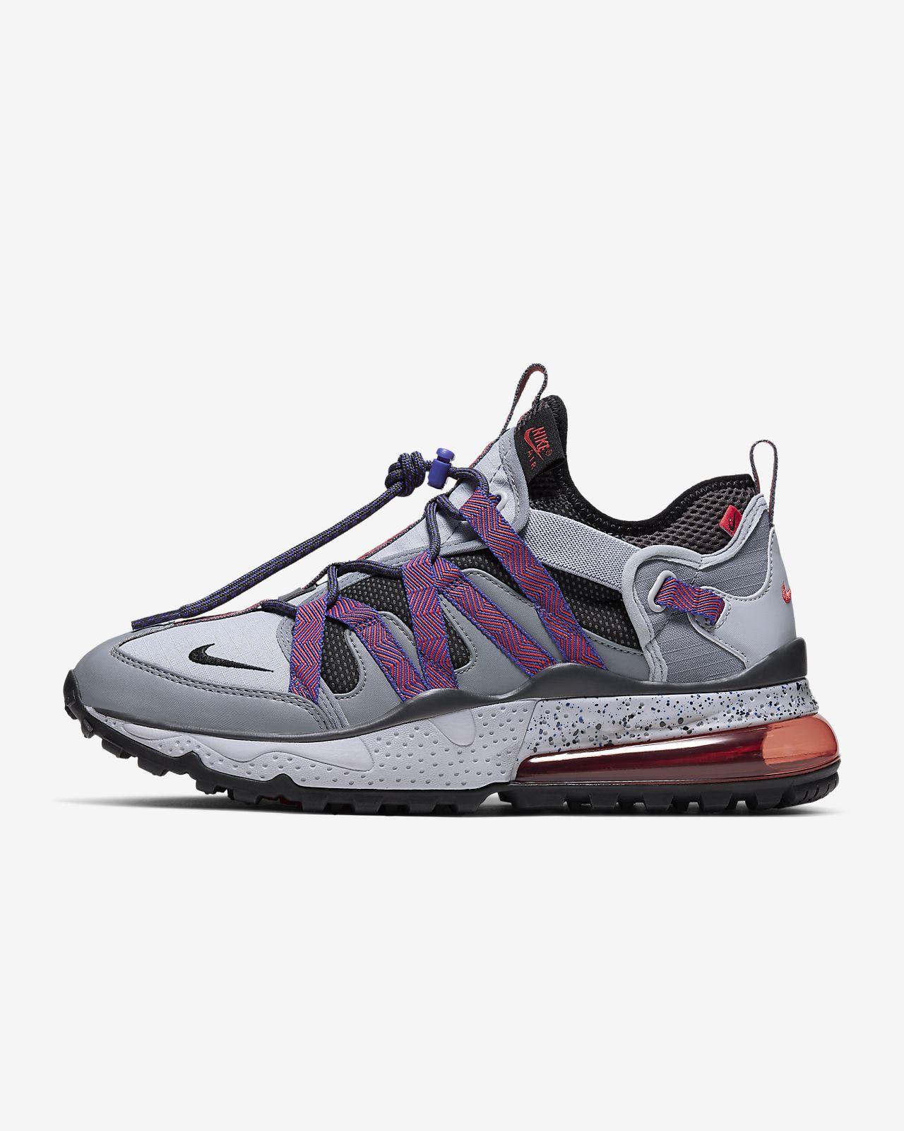 Scarpa Nike Air Max 270 Bowfin - Uomo