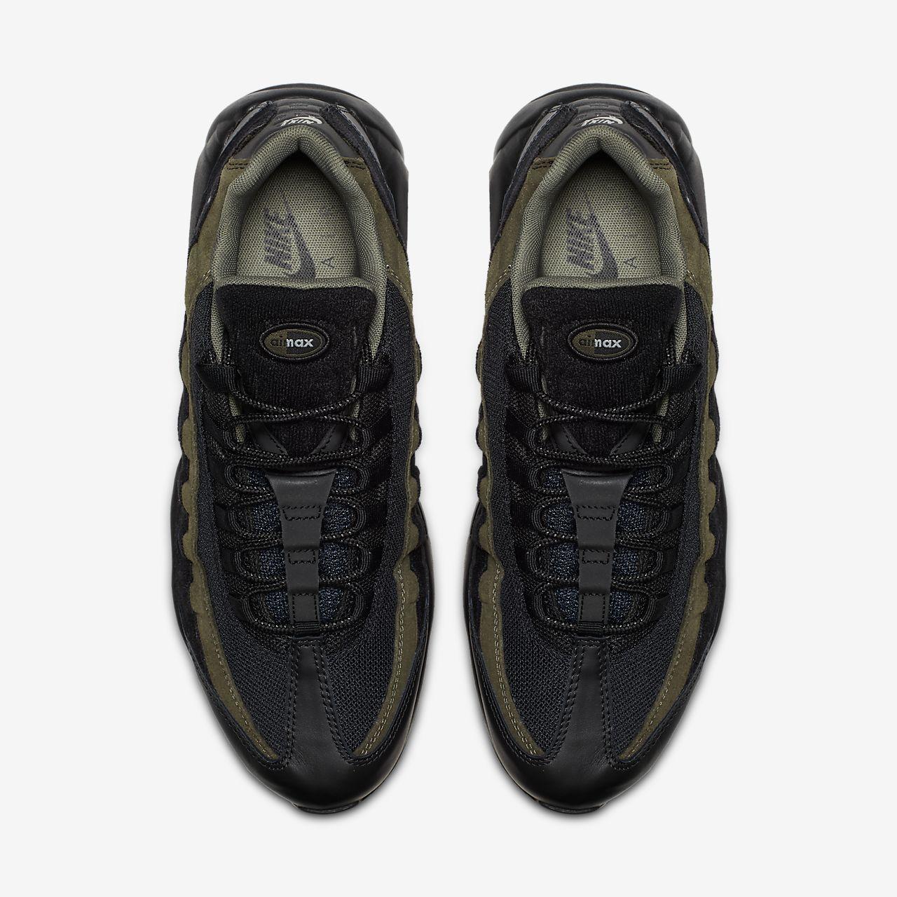 Nike Air Max 95 HAL Menu0027s Shoe. Nike.com