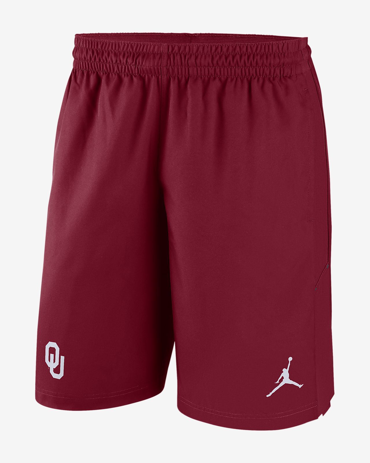 Jordan 23 Alpha Dri-FIT (Oklahoma) Men's Training Shorts