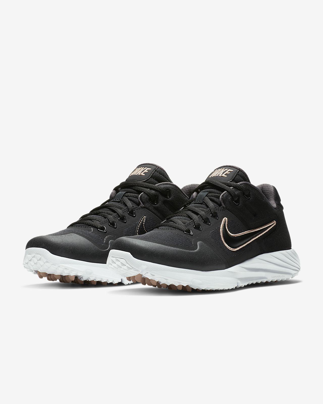316888e5f Nike Alpha Huarache Elite 2 Turf Women s Softball Shoe. Nike.com