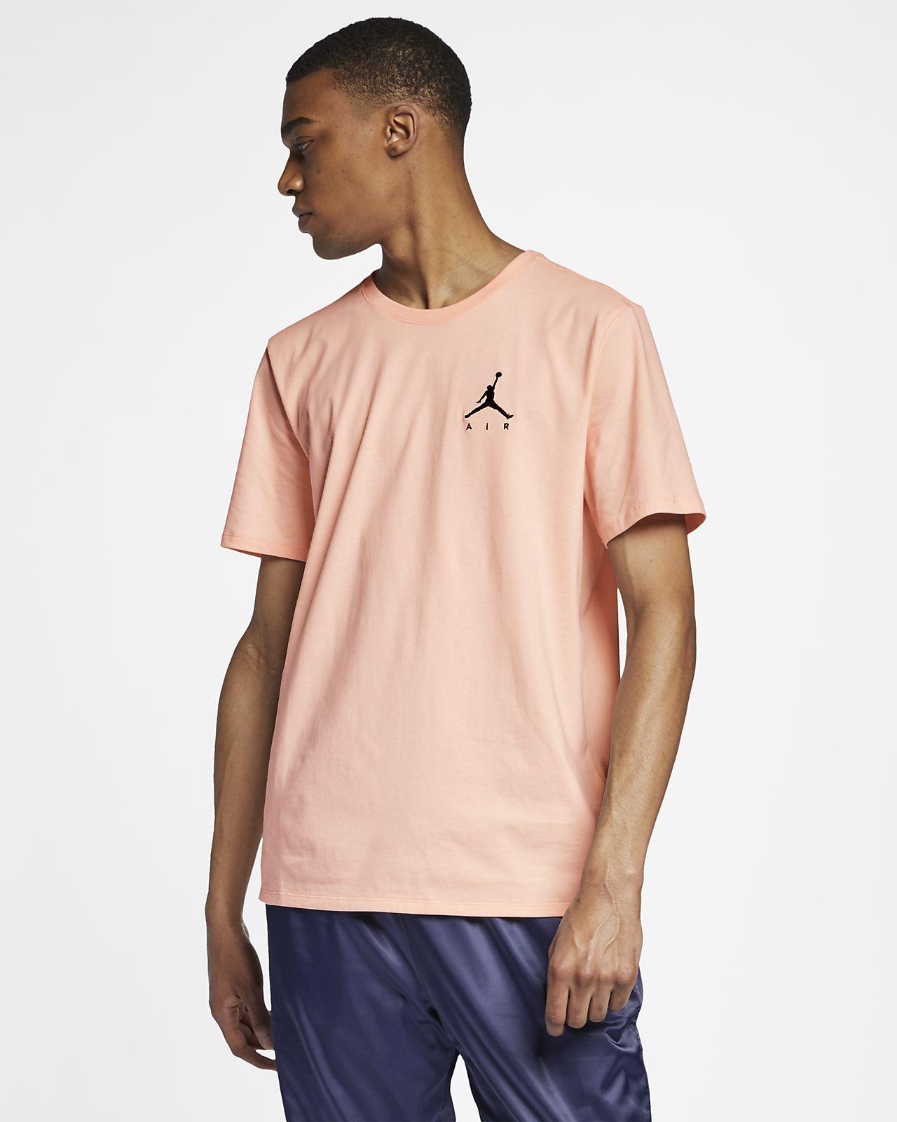 Мужская футболка Jordan Sportswear Jumpman Air. Nike.com RU b7b9a95f58c