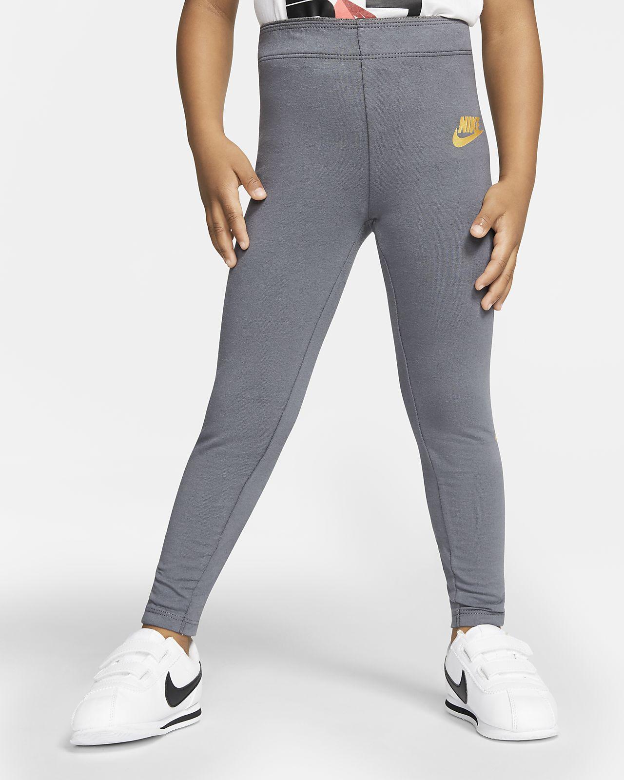 Κολάν Nike Sportswear Air για μικρά παιδιά