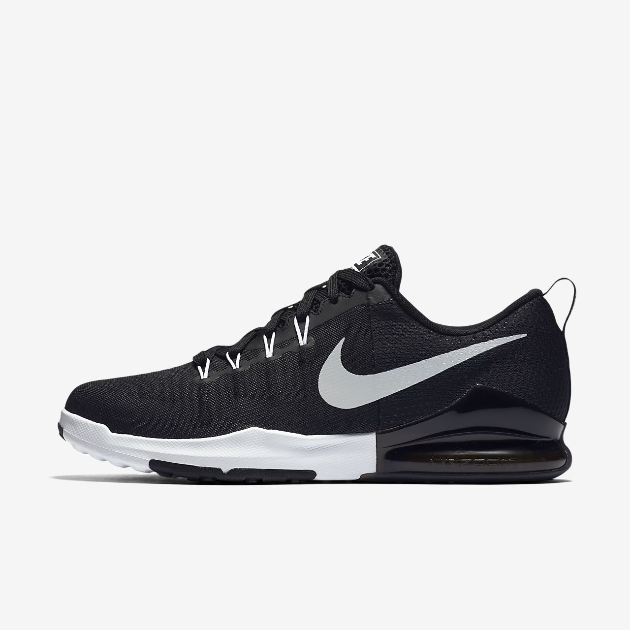 Nike Chaussure Zoom Train noir - Livraison Gratuite avec  - Chaussures Chaussures-de-running Femme